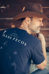 Trans Pecos | Defend West Texas - Men's Tee