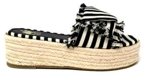 Lulu-Black & White Stripe