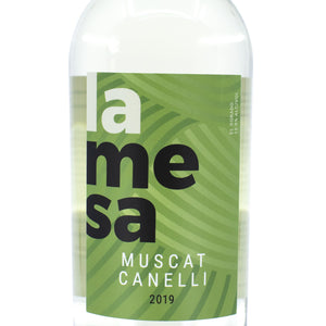 Muscat Canelli 2019