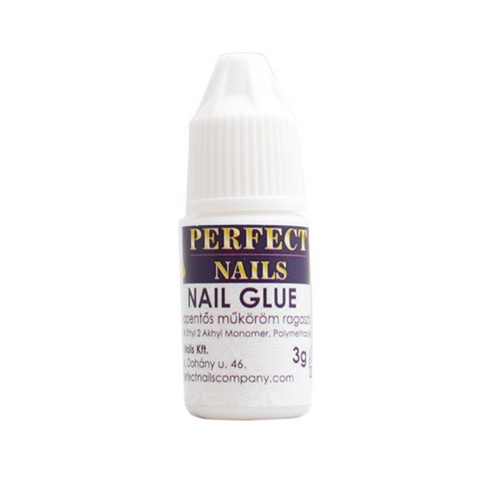 Artificial Nail Glue - Irish Perfect Nails