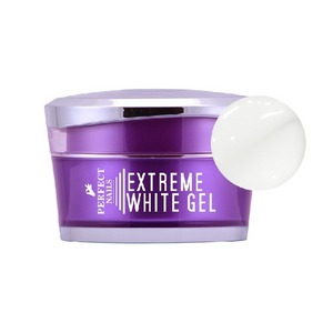 Extreme White Gel - Irish Perfect Nails