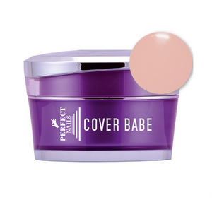 Cover Babe Gel - Irish Perfect Nails