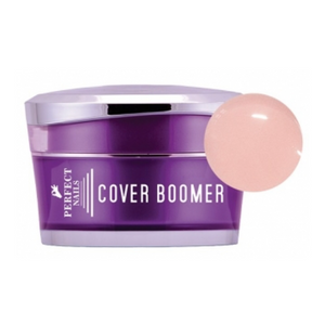 Cover Boomer - Irish Perfect Nails