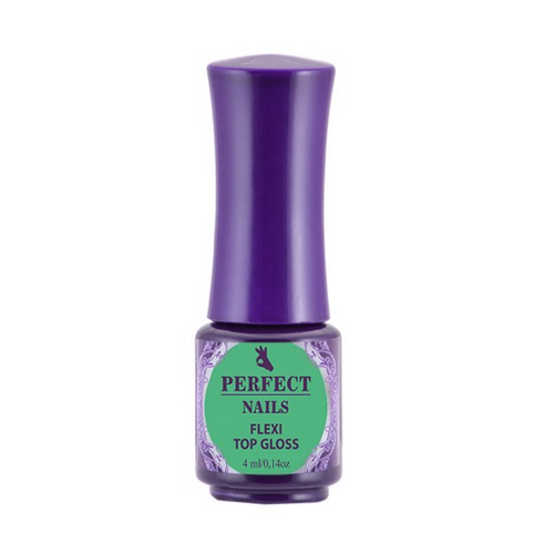 Flexi Top Gloss - Irish Perfect Nails