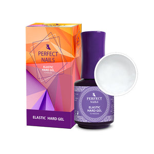 Elastic Hard Gel