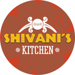 Shivani's kitchen - producer of premium spice blends and sauces