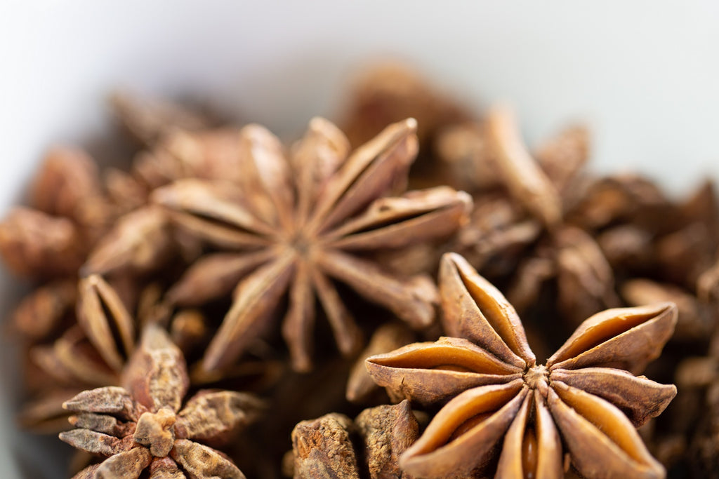 Star Anise (Whole) from Shivani's Kitchen