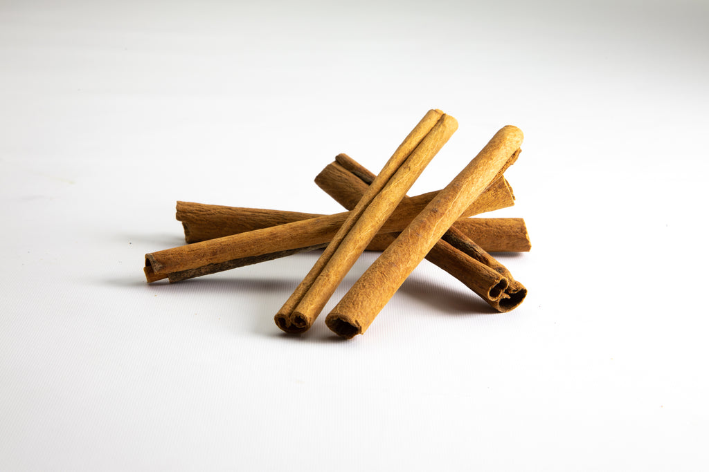 Whole Cinnamon Sticks sold by Shivani's Kitchen