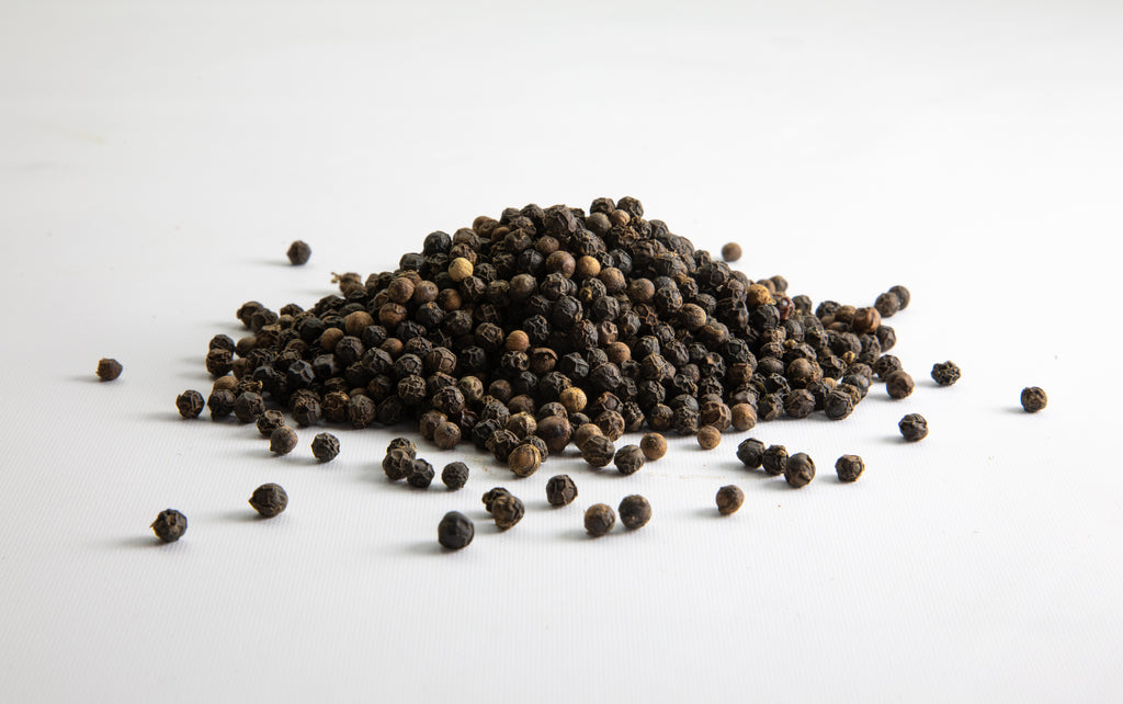 Black Peppercorn (Whole) | Shivani's Kitchen