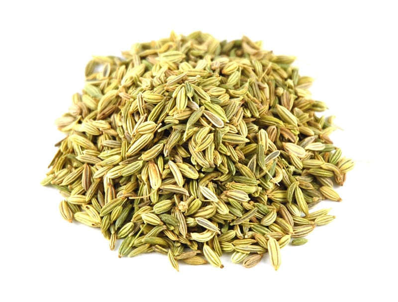 Fennel Seeds sold by Shivani's Kitchen