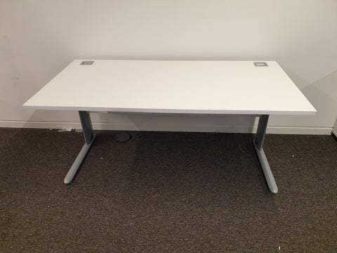 Elite Optima Single Desks