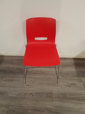 Allermuir Casper Chairs, Cafe/Dining chairs