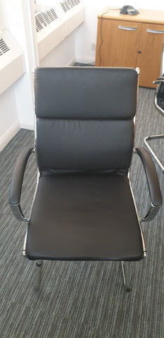 Executive meeting room chairs Bedford