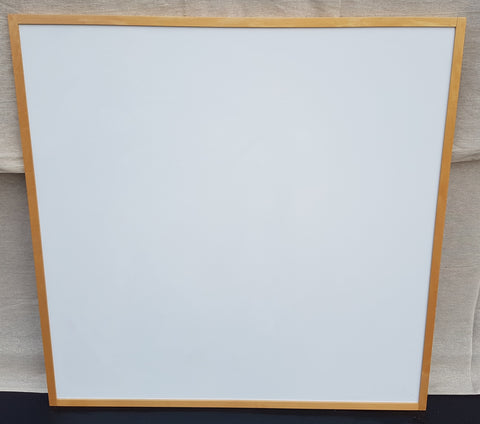 Geiger White Boards, Complete with Hanging Bracket