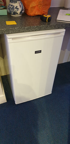 Zanussi fridge