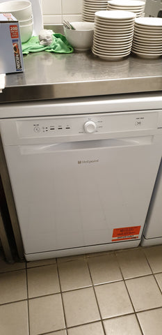 Hotpoint experience dishwasher - GOOD CONDITION