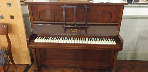 Chappell Piano - Will probably need tuning - Offers welcome