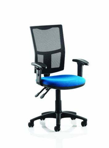 BRAND NEW Goal task chair with mesh back