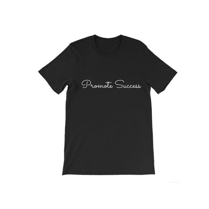 Signature Black T shirt