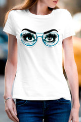 Smart Eyes Women's T-Shirt
