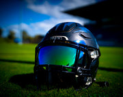 Northern Lights | SHOC Zero G Plus Football Visor