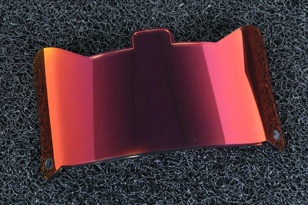 Tigers Blood | SHOC 1.0 Football Visor