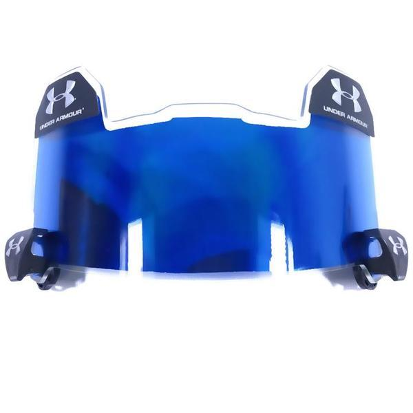 SHOC Insert for Under Armour Visor | Blue, Visor Insert, SHOC,SHOC