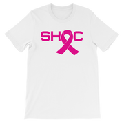 Breast Cancer Awareness | Football Shirt, Apparel, SHOC ,SHOC