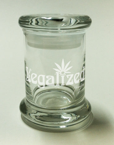 Small Legalized