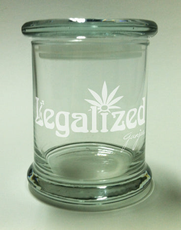 Large Legalized
