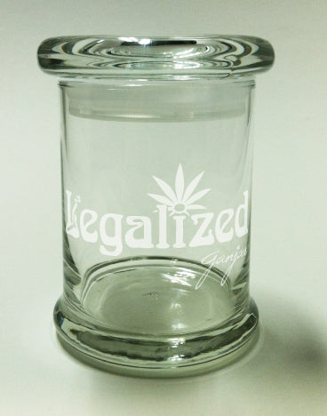 Medium Legalized