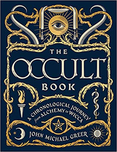 The Occult Book by John Michael Greer