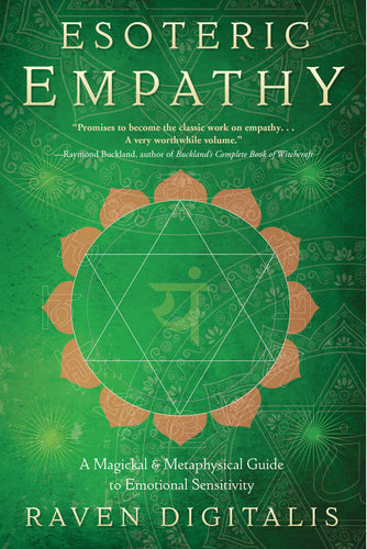 Esoteric Empathy by Raven Digitalis