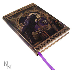 "Raven Pentacle ""The Talisman"" Journal"