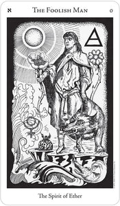 Hermetic Tarot Deck by Godfrey Dowson