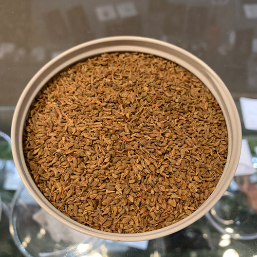 0.5 oz Anise Seed
