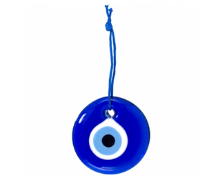 "Nazar Glass ""Evil Eye"" Talisman"