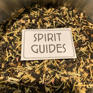 1 oz Spirit Guides Black Tea