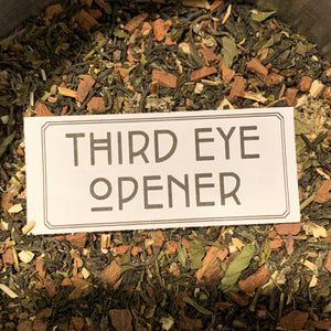 1 oz Third Eye Opener Green Tea