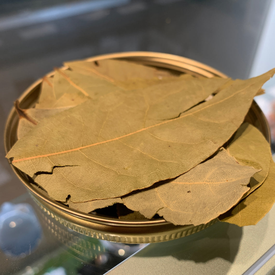 0.1 oz Bay Leaves