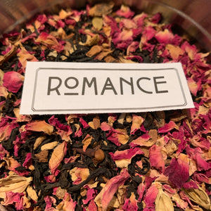 1 oz Romance Black Tea