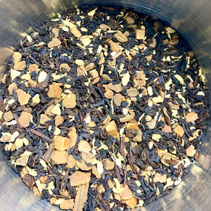 1 oz Liquid Luck Black Tea