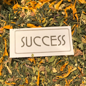1 oz Success Green Tea | Organic