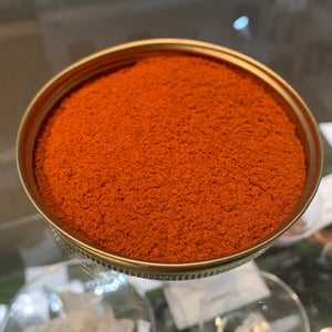 0.5 oz Sandalwood Red Powder