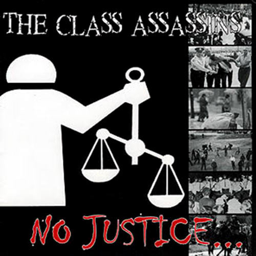 The Class Assassins - No Justice... 7