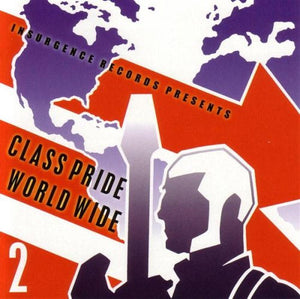 V/A - Class Pride World Wide 2 CD