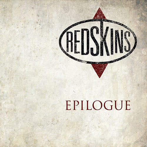 Redskins - Epilogue Digipack CD