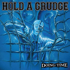 Hold a Grudge - Doing Time CD