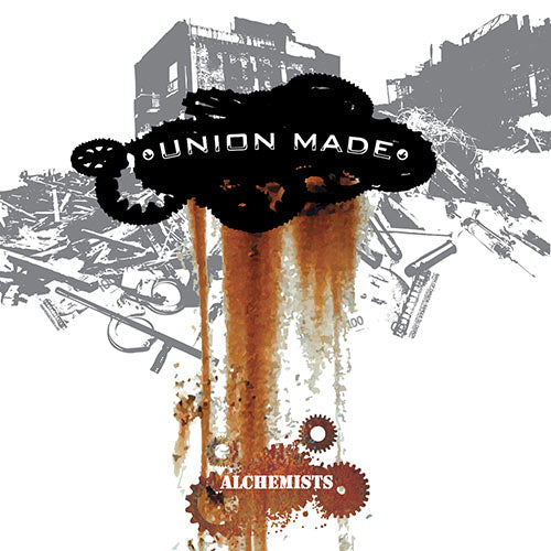 Union Made - Alchemists CD
