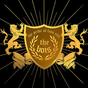 The Bois - The Pride of Lion City 2xCD
